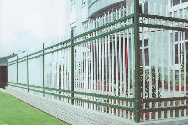 长沙铝艺围墙护栏