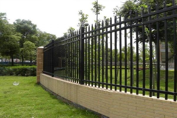 长沙铝艺围墙护栏厂家