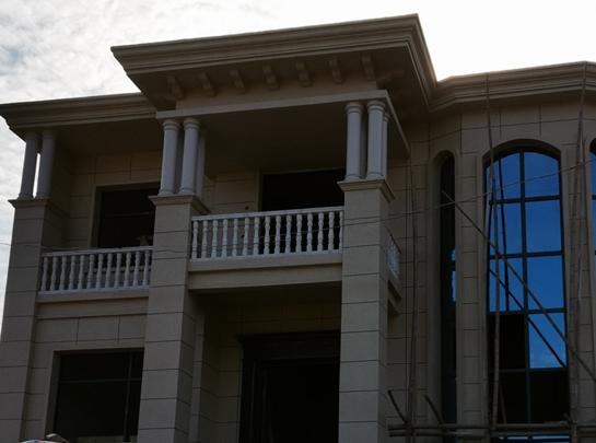 外墙grc构件