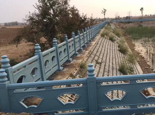 河道景观栏杆