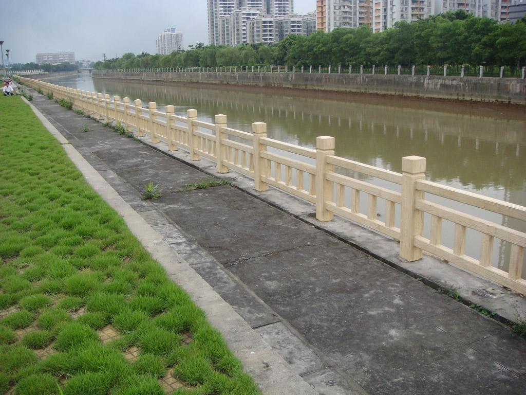 湖南河堤栏杆建造须知事项