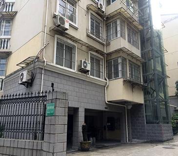 湖南老旧小区加装电梯