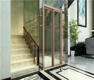 别墅电梯B系列