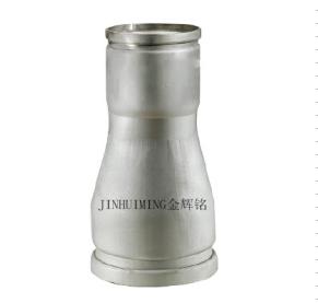 海南不锈钢水管沟槽式异径直通