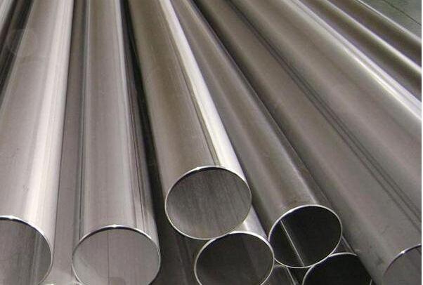 不锈钢污水管