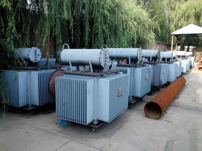 湖南变压器回收