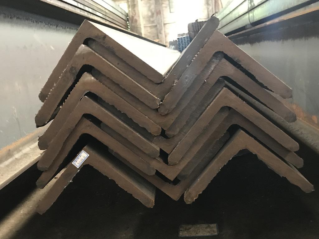 长沙镀锌角钢价格