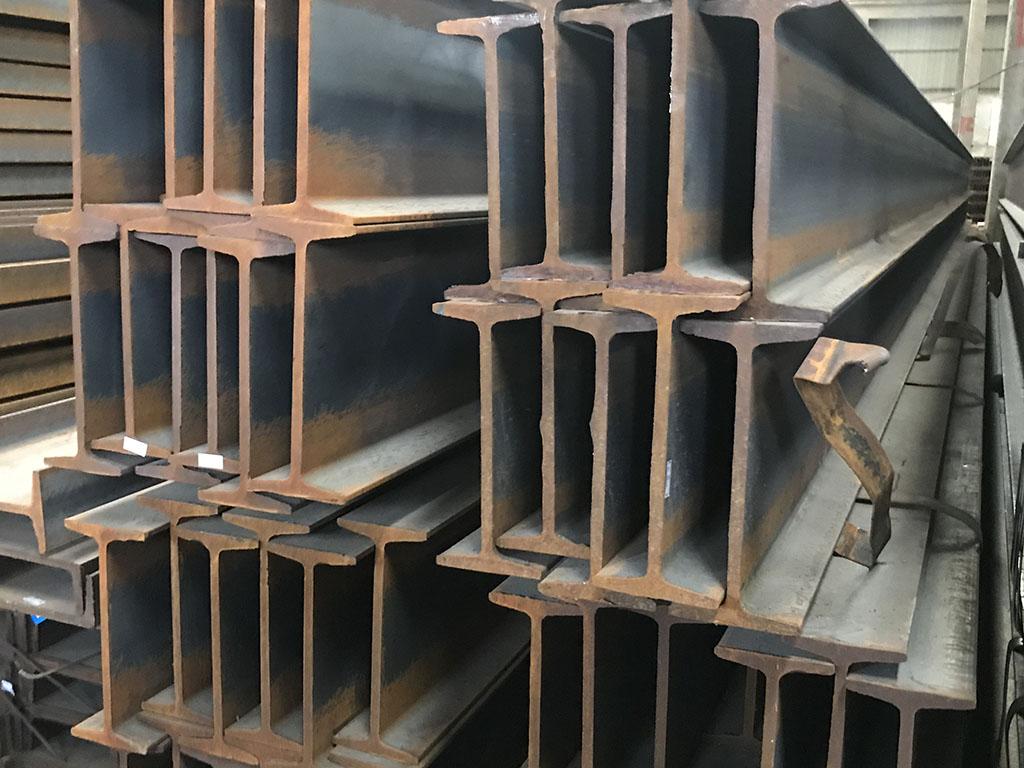 长沙工字钢厂家