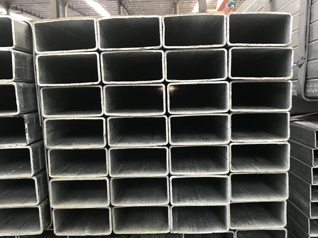 40x60镀锌方管