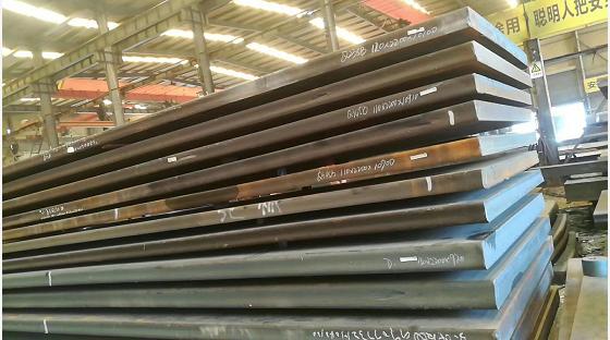 钢板类型有那哪些?分别是哪些?