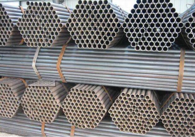 江西南昌精密焊接钢管