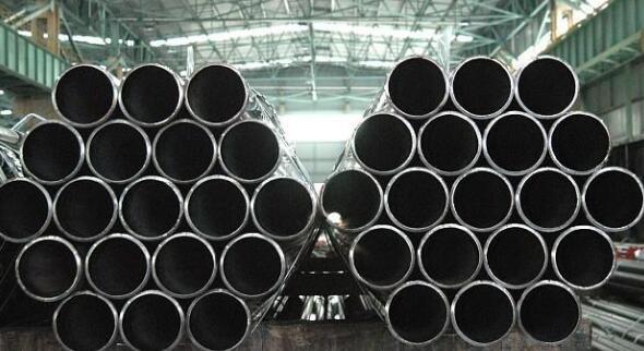 无缝钢管生产厂家