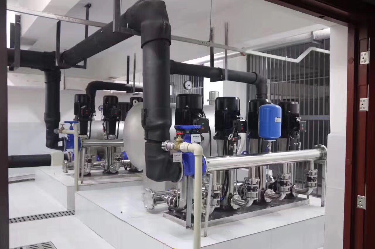 智能箱泵一体化设备厂家