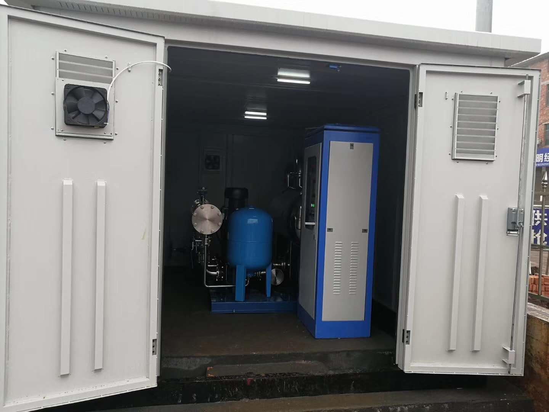 泵箱一体厂家