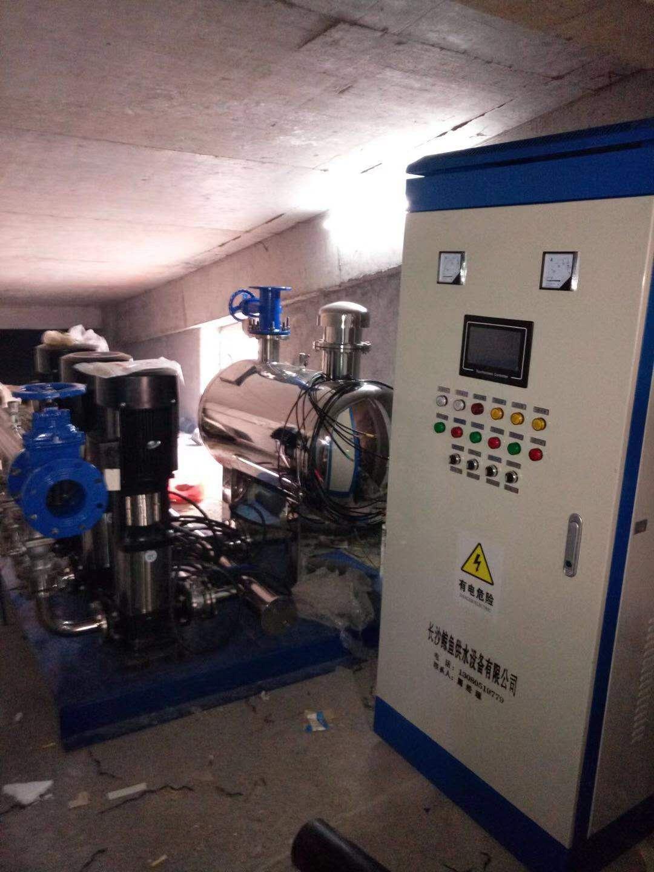 湖南自来水增压泵