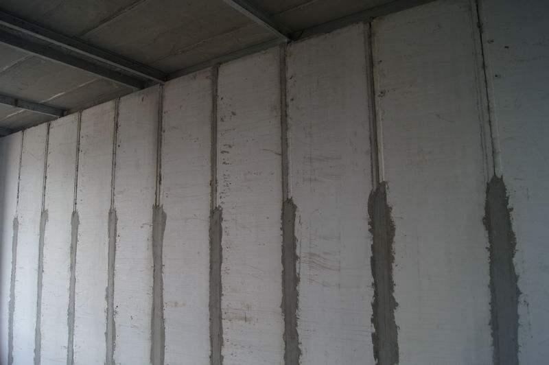 长沙轻质隔墙板隔墙