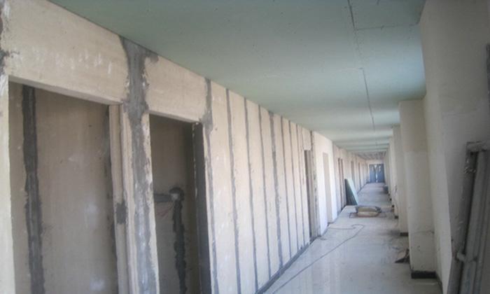 长沙轻质隔墙板批发