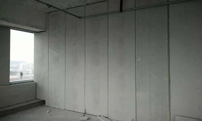 長沙輕質隔牆