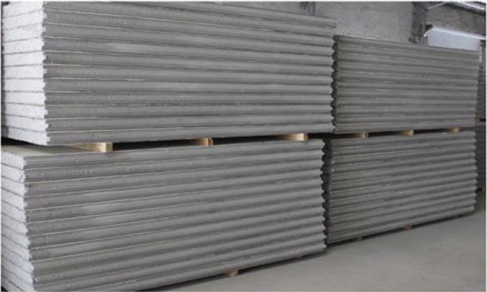 长沙复合轻质隔墙板安装