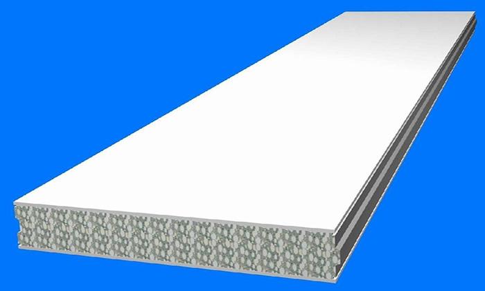 長沙複合輕質隔牆板