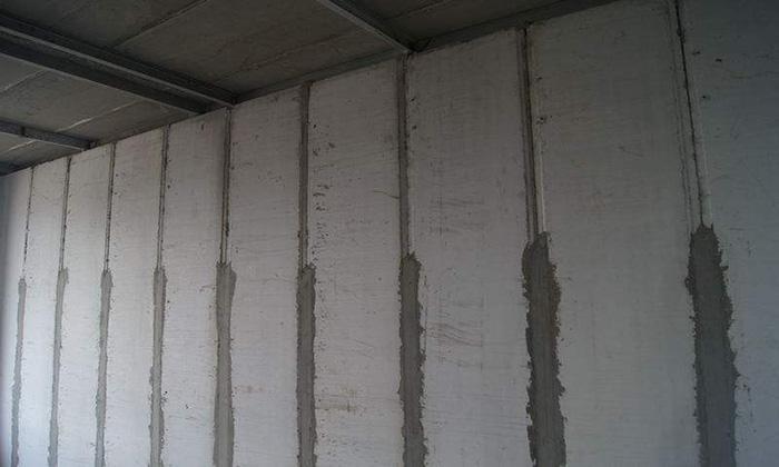 爐渣輕質隔牆板廠家