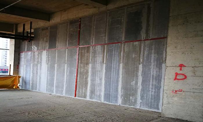 湖南輕質隔牆板