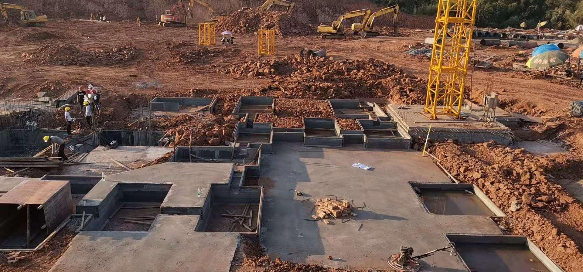 湖南輕質磚胎膜施工