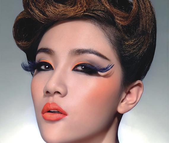 长沙化妆培训