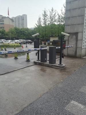 长沙停车系统安装