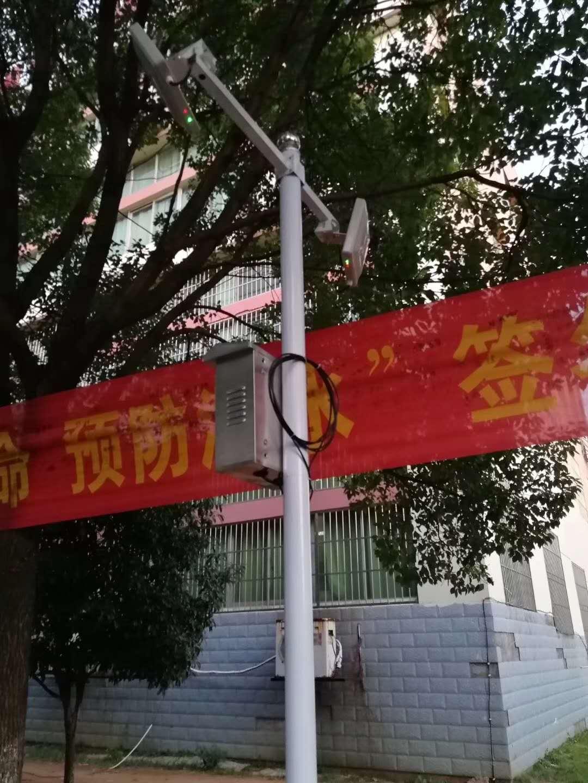 樟树三中门禁系统