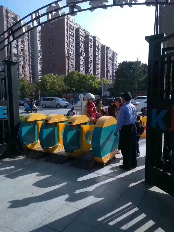 长沙幼儿园门禁系统