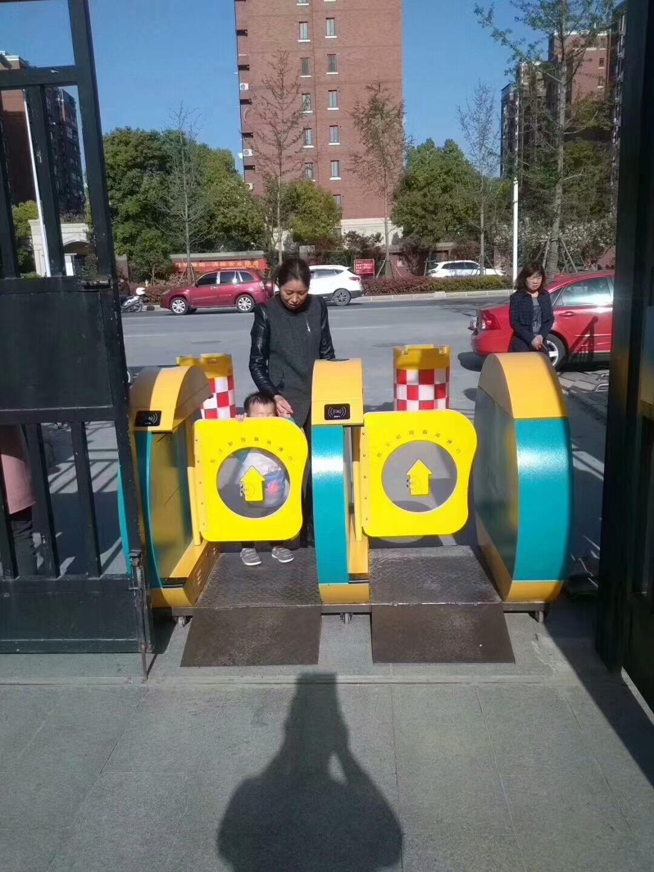 长沙幼儿园门禁系统展示
