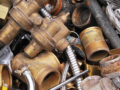 长沙废铜专业回收