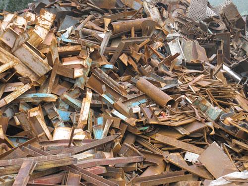 长沙废金属回收