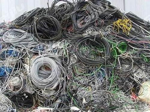 长沙废品高价回收