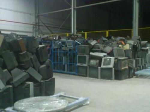 长沙电子产品回收厂家