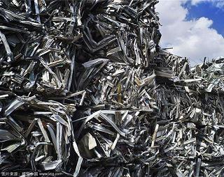 长沙废金属回收厂