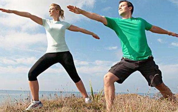 减肥训练营:保护膝盖的好习惯有哪些?