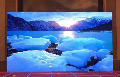 led室內彩屏