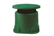 塑料草坪音箱