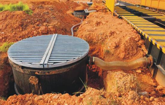 水循环装置