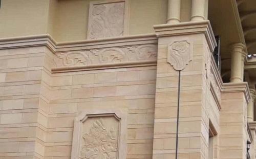 砂岩板雕刻