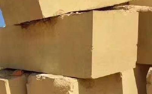 中国砂岩主要产地