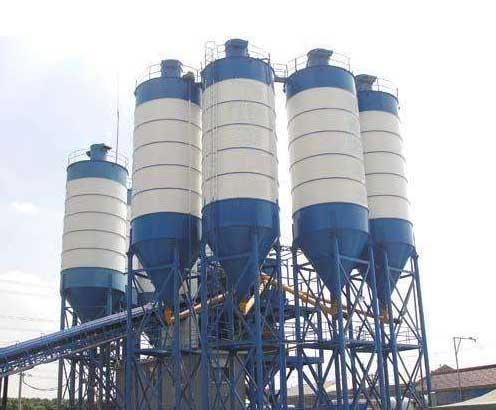 混凝土搅拌站配件衬板对生产混凝土的影响