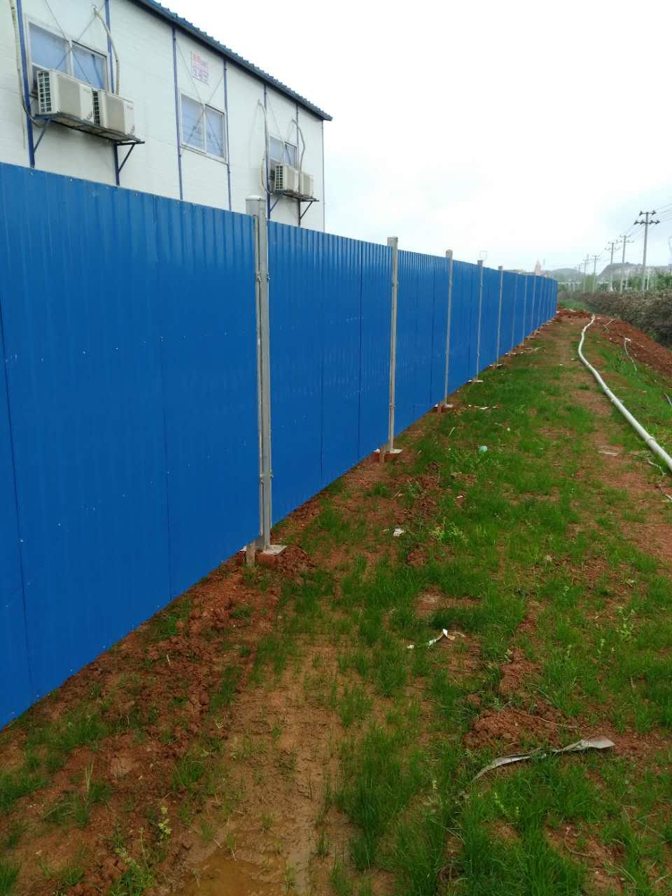 工地围墙围挡