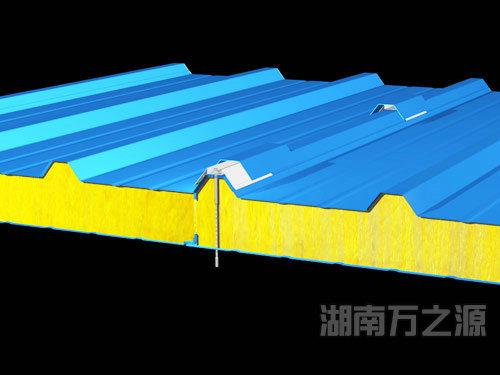 你知道湖南彩钢板存放应该注意哪些地方吗?