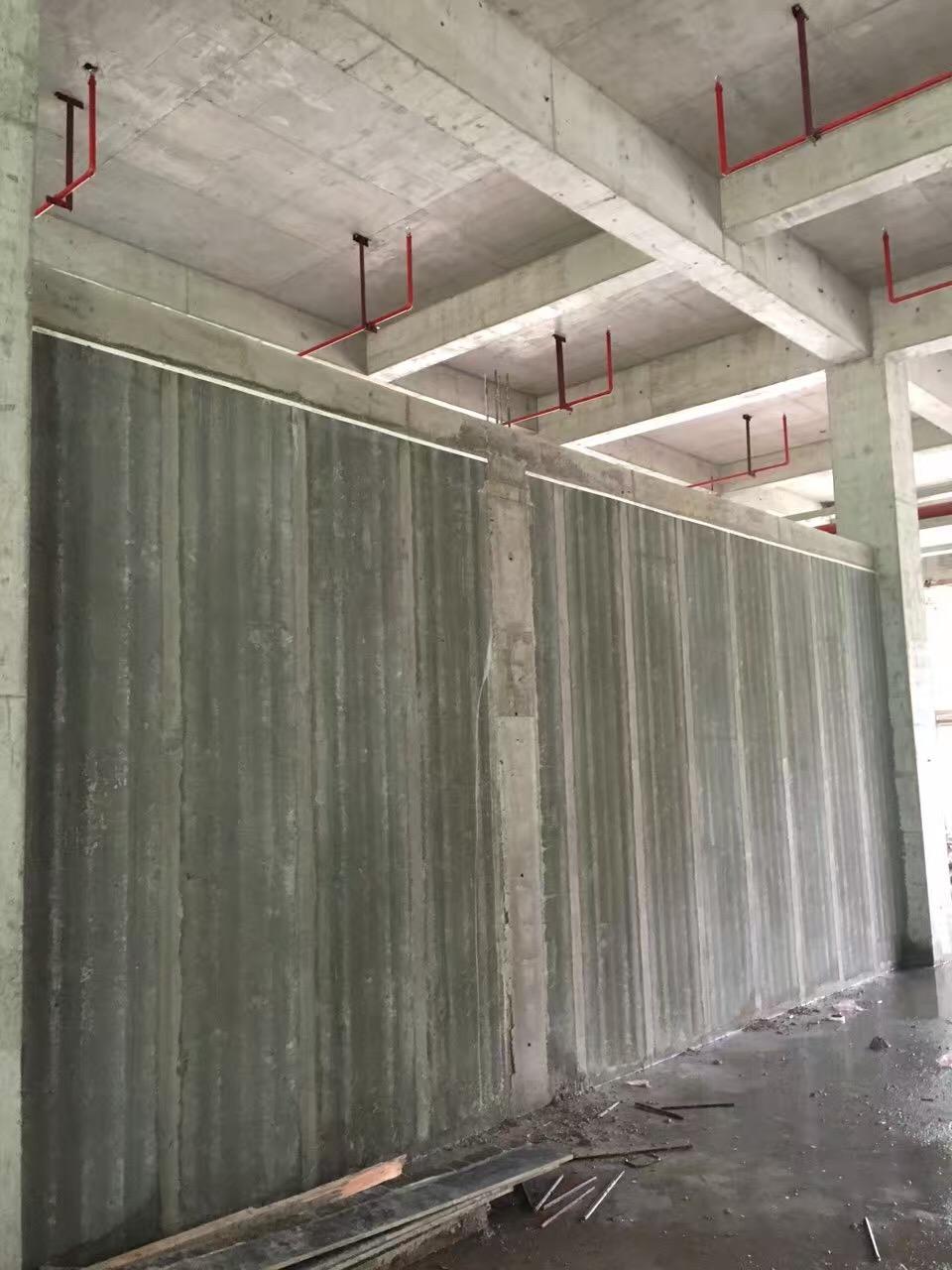 永州轻质隔墙板