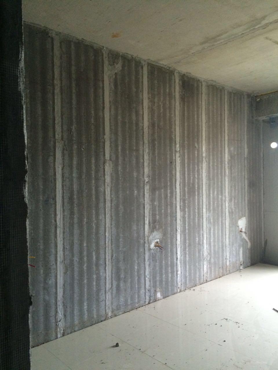 湖南轻质内隔墙板安装