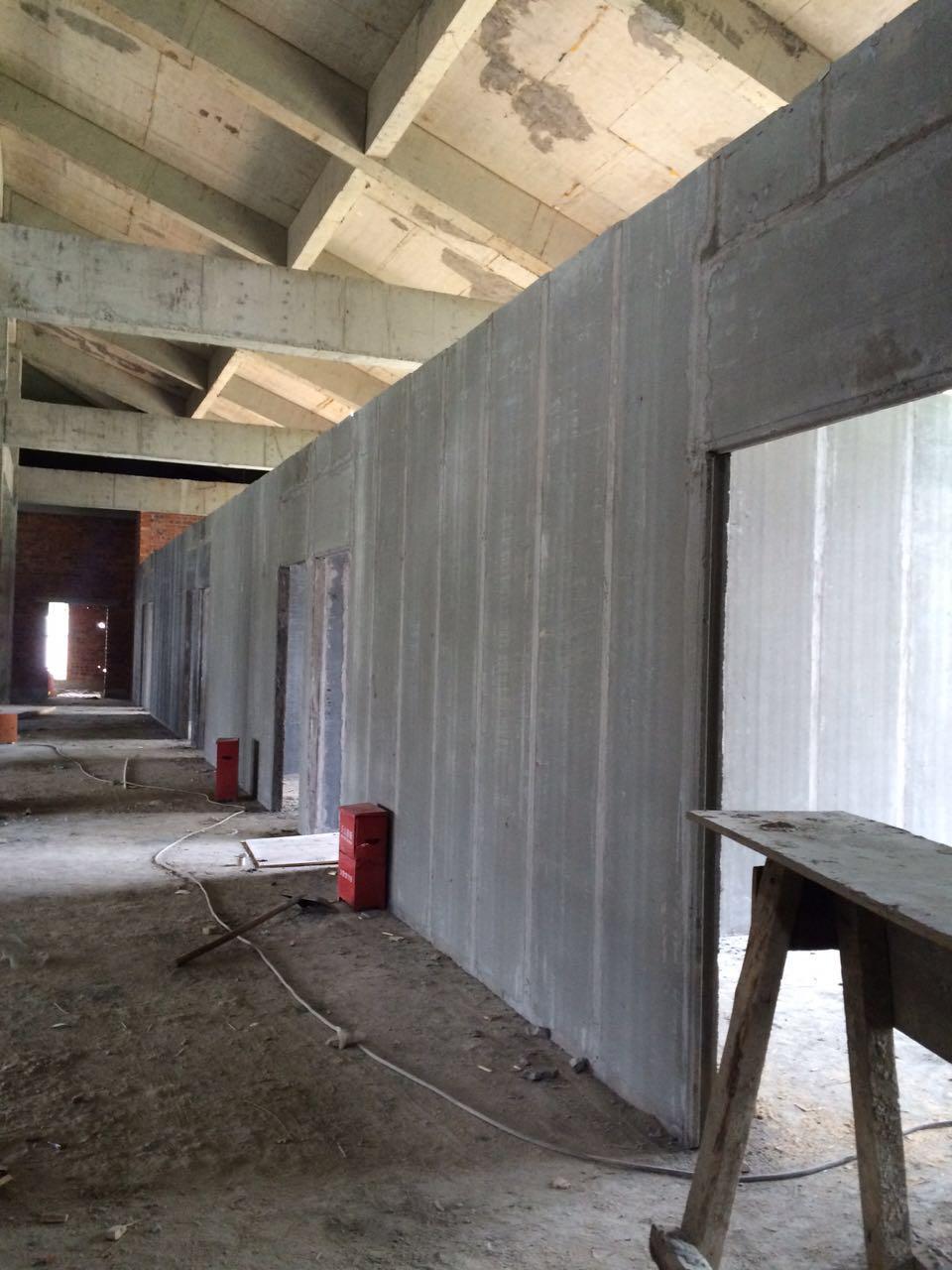 长沙轻质板隔墙厂家