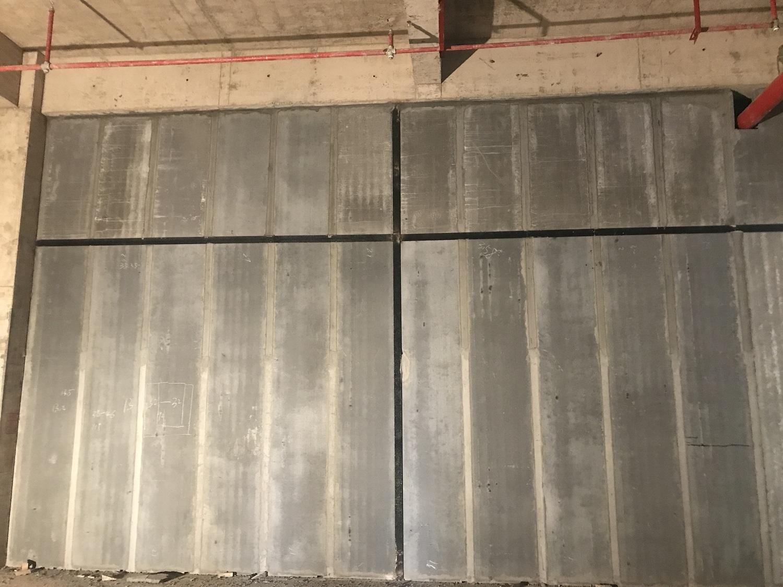 长沙钢结构轻质墙板价格